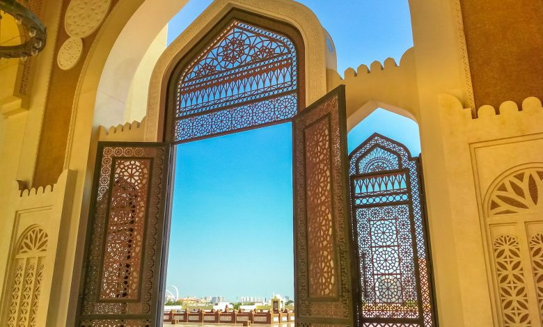 Limited opening of mosques from June 15 with special precautionary measures: Awqaf