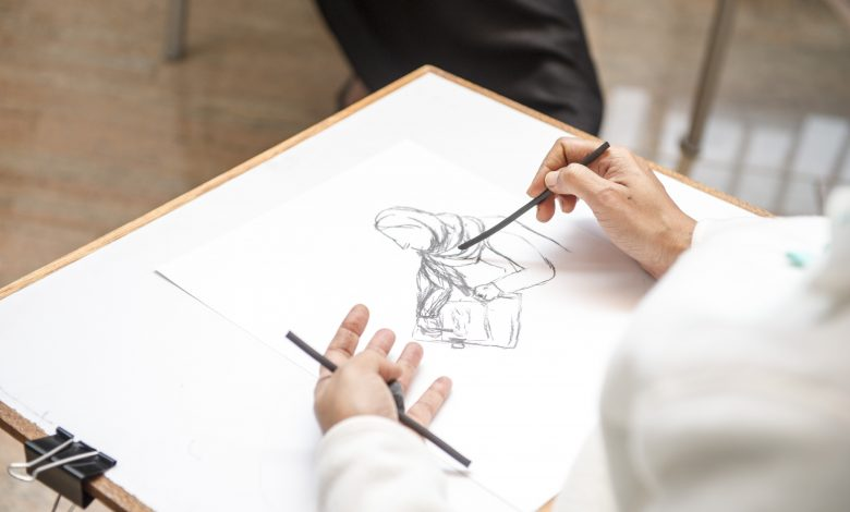 Katara launches caricature competition