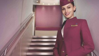 Photo of Qatar Airways now offers largest number of aircraft in Asia equipped with high-speed broadband