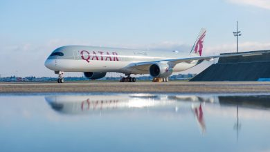 Photo of Clarification from Qatar Airways about operating flights to Jordan