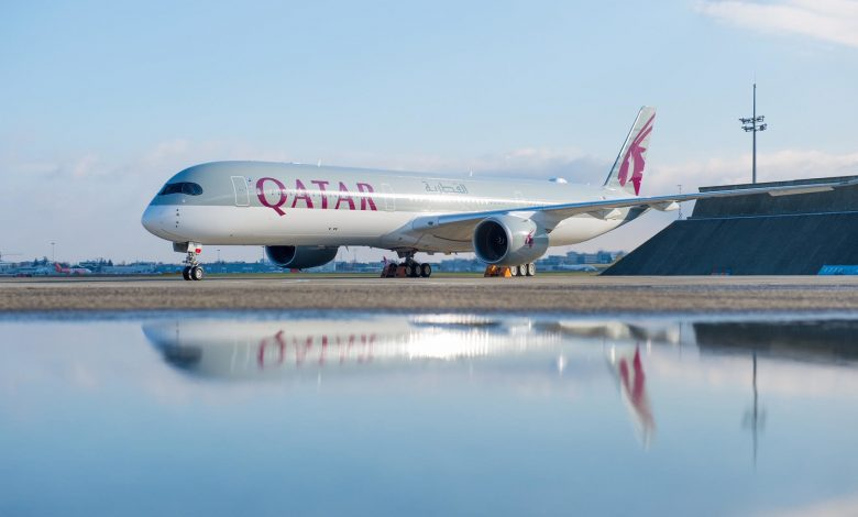 Clarification from Qatar Airways about operating flights to Jordan