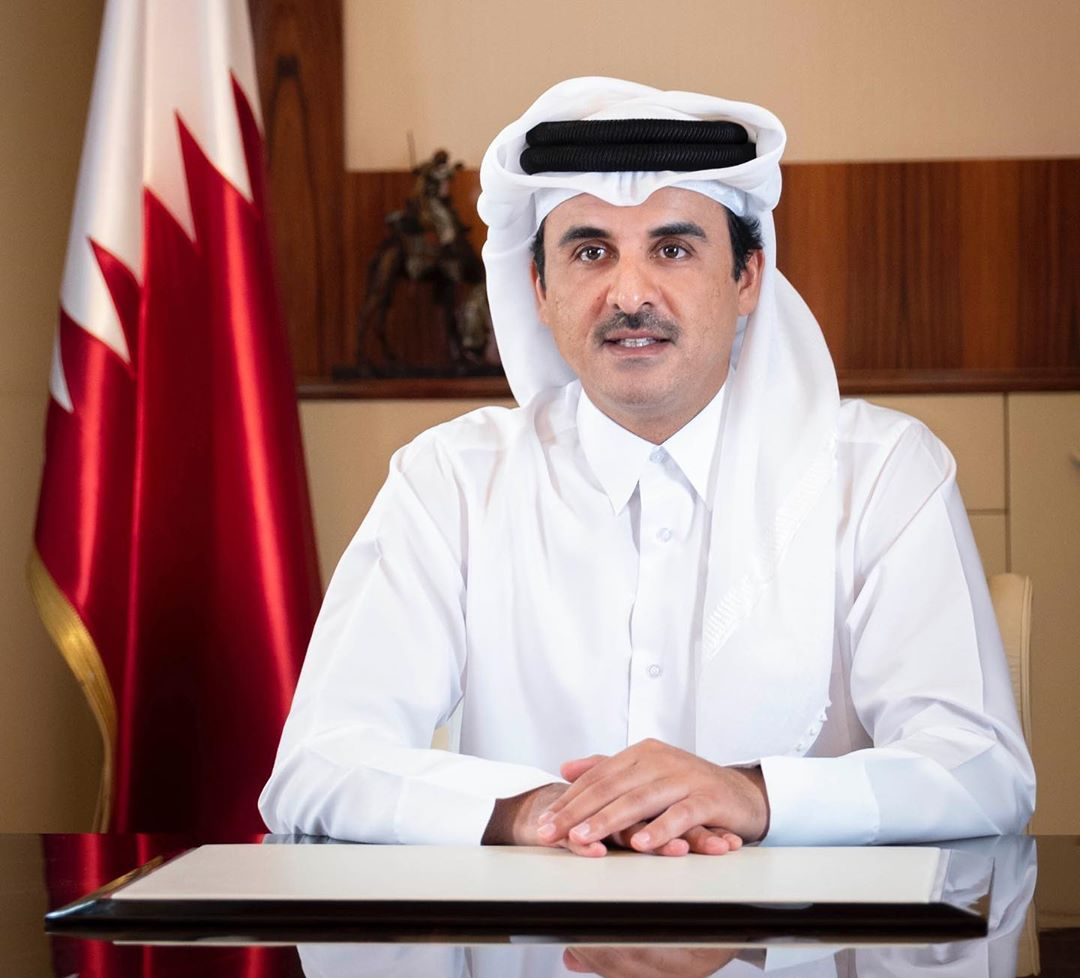 Amir announces Qatar's $20 million pledge in support of Global Alliance for Vaccines and Immunization
