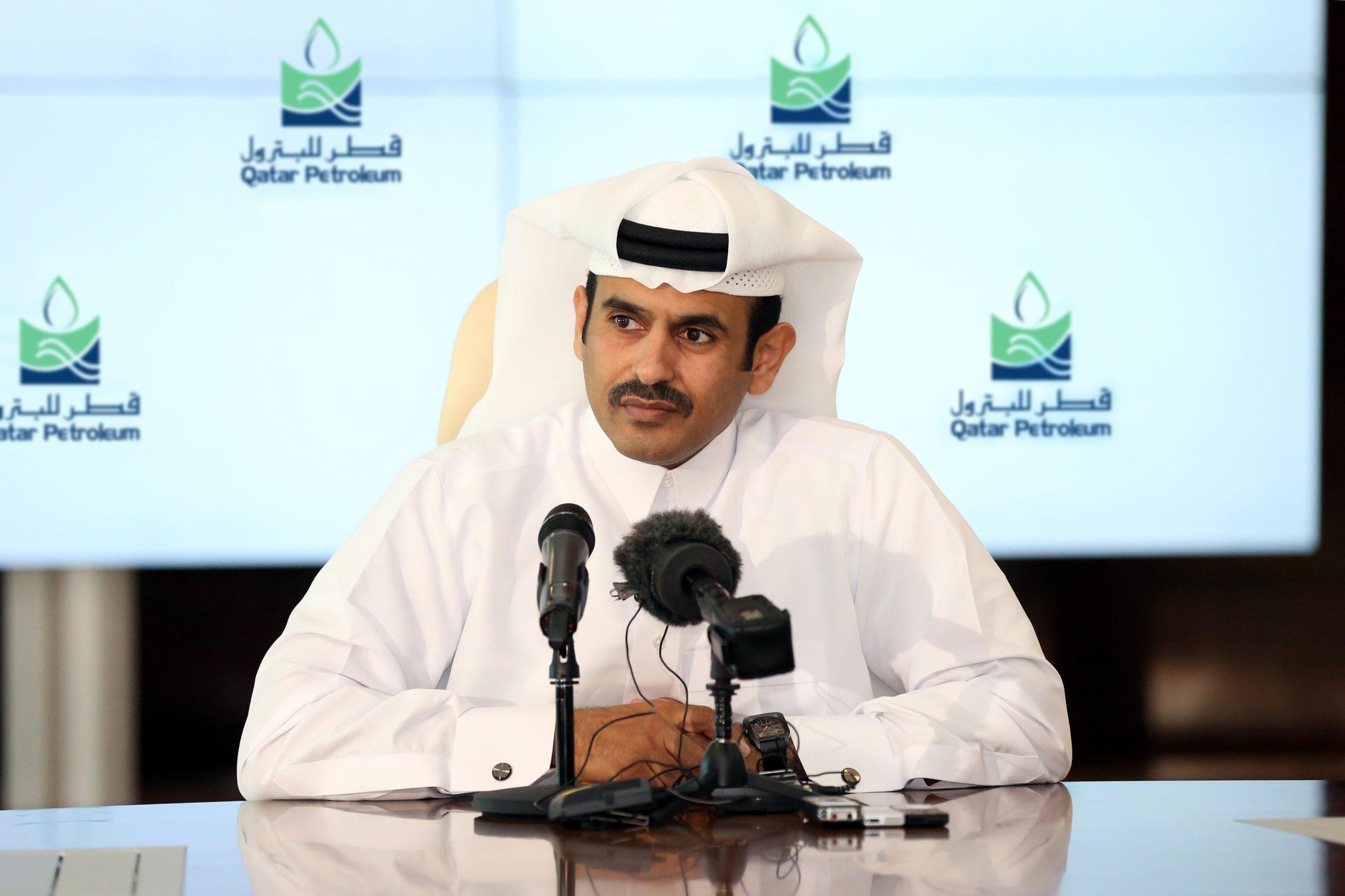 Flooding oil market was a 'very big mistake': Kaabi