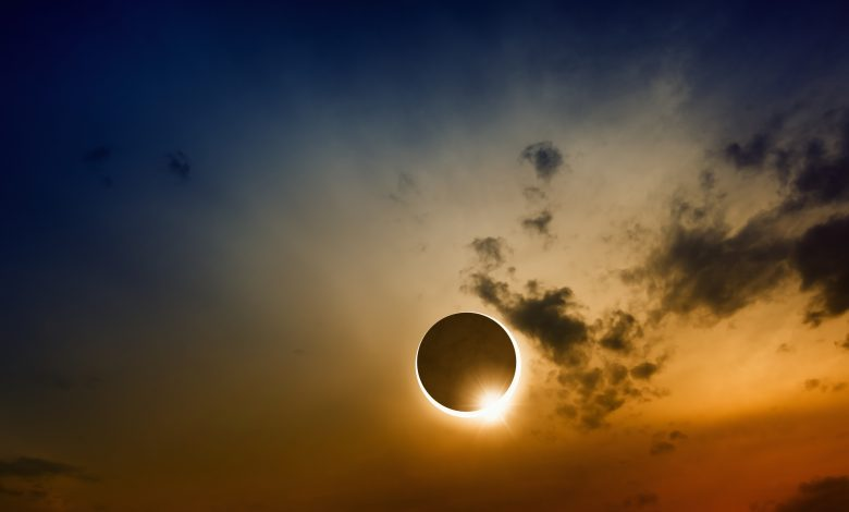 Qatar to witness lunar and solar eclipse this month