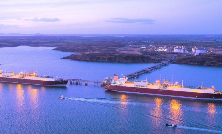 Nakilat transitions LNG Al Samriya to in-house management