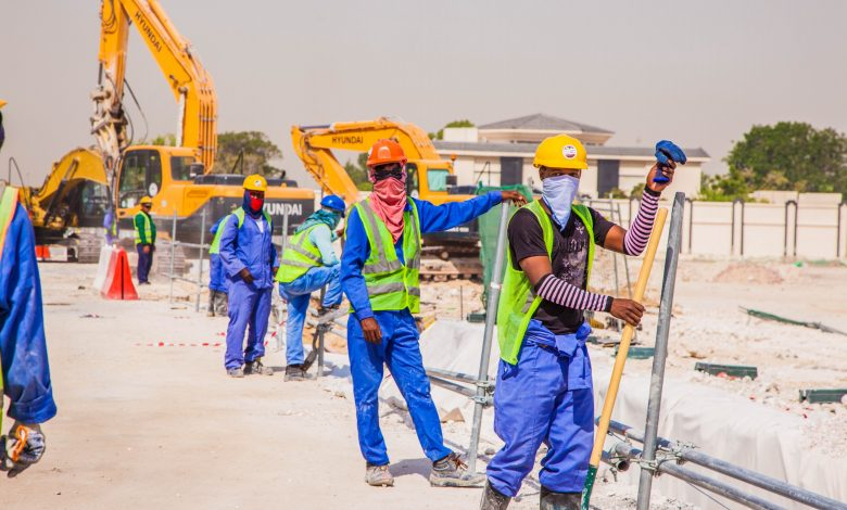 Action against 84 companies for violating outdoor working hours rule
