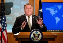 Photo of Trump to act on Chinese software companies in coming days: Pompeo