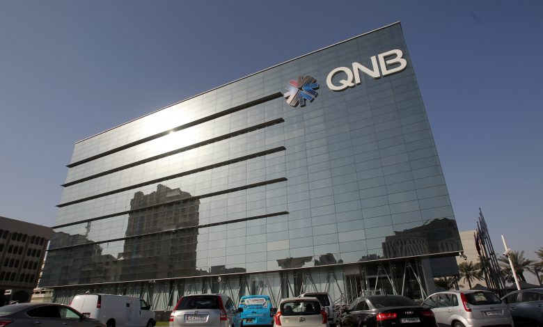 QNB first regionally in the list of 'Top 1000 World Banks'