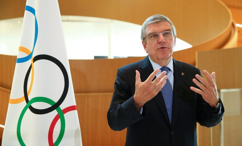 International Olympic Committee announces postponement of Youth Olympics until 2026
