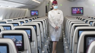 Photo of Qatar Airways Network to Expand to More Than 90 Destinations