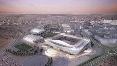 Photo of Al Rayyan Stadium project hits 20 million working hours without LTI