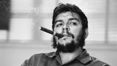 Photo of Che Guevara's birthplace put up for sale