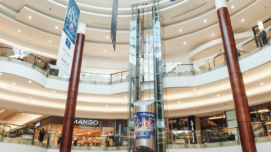 A list of all commercial complexes and malls reopened in second phase