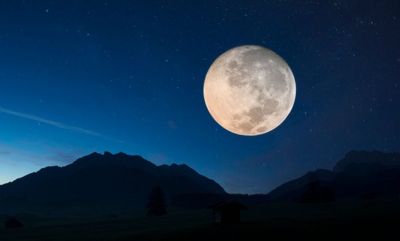 NASA: The moon is Metal-Rich .. This theory may undermine previous beliefs