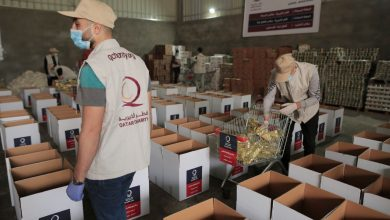 Photo of Ikea joins Qatar Charity to distribute 4,000 meals to coronavirus-affected
