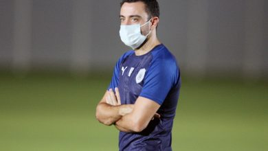 Photo of Xavi: Qatar will host a historic World Cup