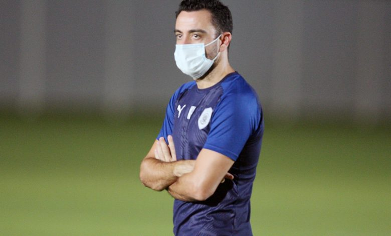 Xavi: Qatar will host a historic World Cup