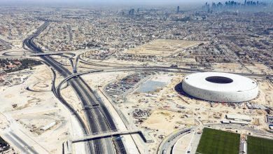 Photo of Ashghal to open 7-km road on Mesaimeer Interchange on Saturday