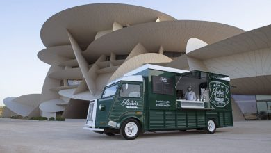 Photo of Ralph's Coffee Truck makes Middle East debut in Doha today