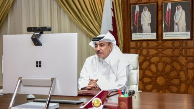 Photo of Minister heads Qatari delegation to GCC ministerial meetings