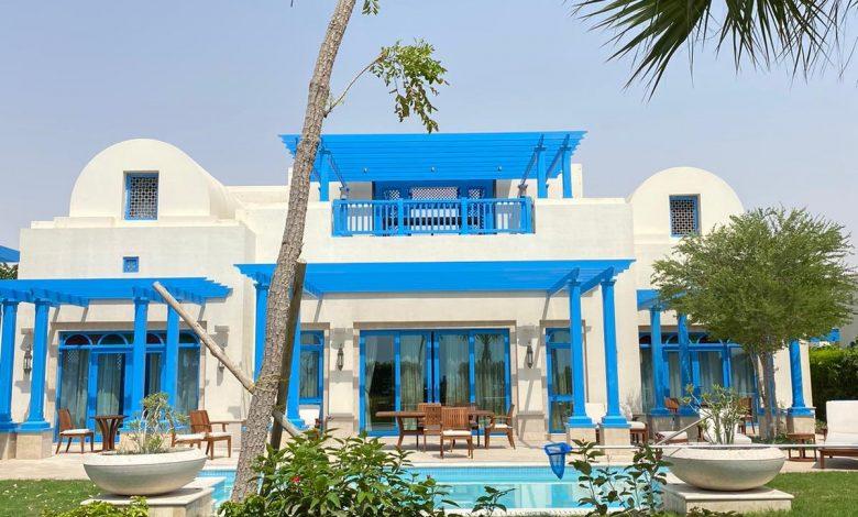 Salwa Beach Resort begins partial opening