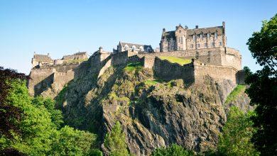 Photo of Qatar Airways operates 3 flights a week to Edinburgh