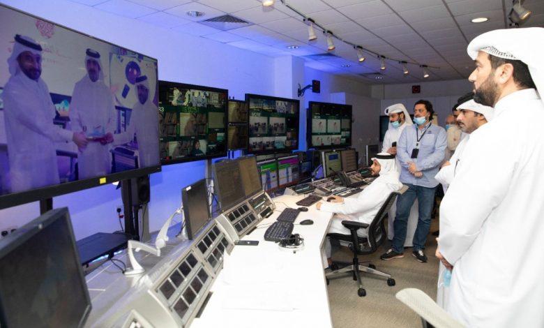 Qatar 2 TV Channel goes on air