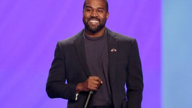 Photo of Kanye West announces plans to run for president in US elections