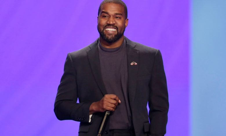 Kanye West announces plans to run for president in US elections