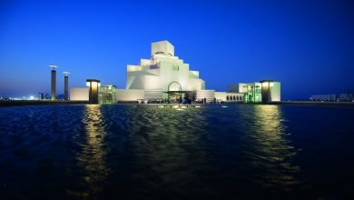 Photo of For history and art lovers: a glimpse of museums in Qatar