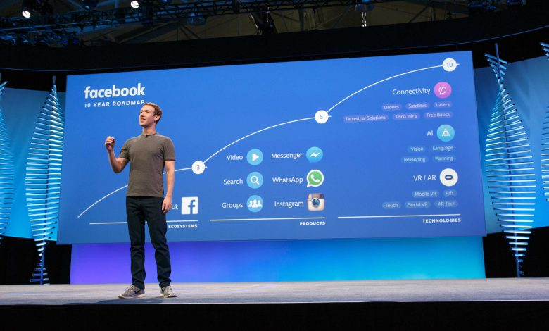 Facebook is about to merge WhatsApp with Messenger
