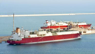 Photo of Nakilat transitions LNG carrier Bu Samra to in-house management