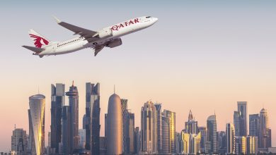 Photo of Qatar Airways is flying to 8 destinations in Africa