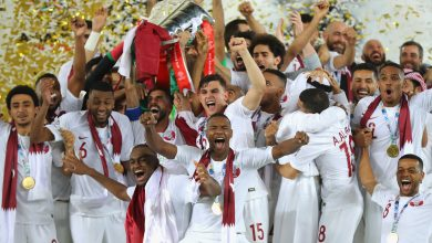 Photo of Qatar formally bid to host 2027 AFC Asian Cup