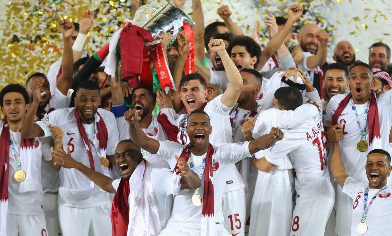 Qatar formally bid to host 2027 AFC Asian Cup