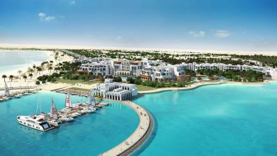 Photo of Salwa Beach Resort starts receiving bookings soon