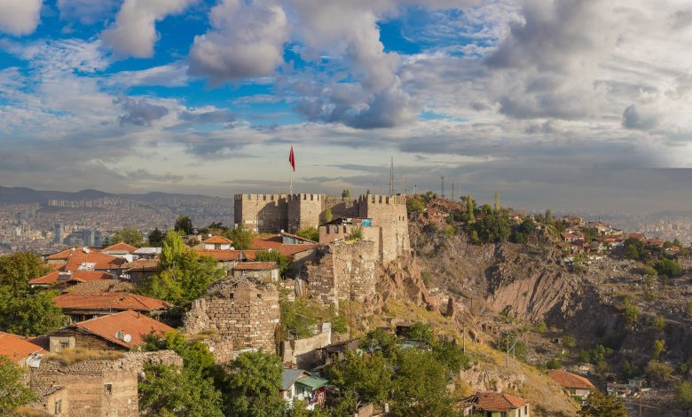 Qatar Airways operates 3 flights a week to Ankara