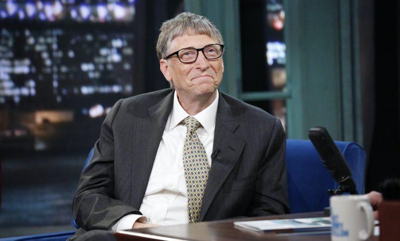 Is Bill Gates behind the spread of the Coronavirus?