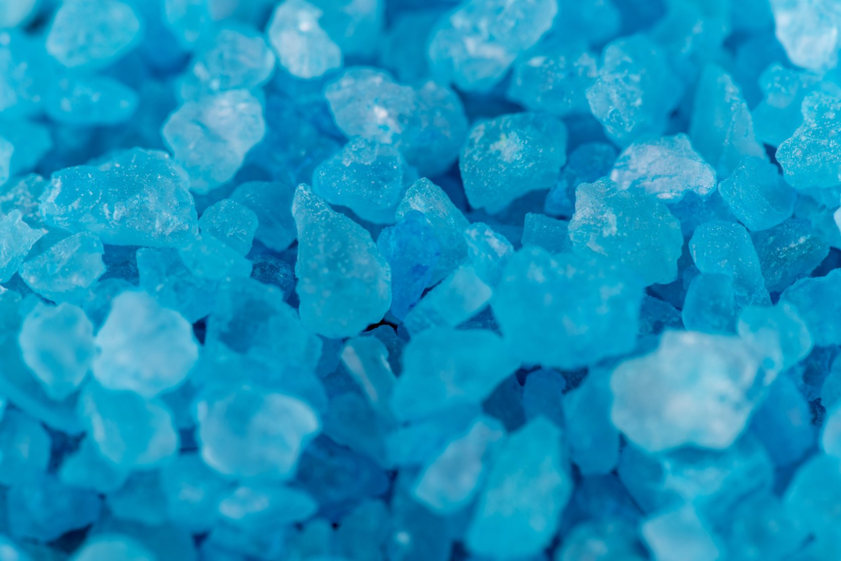 Customs thwart attempt to smuggle crystal meth into Qatar