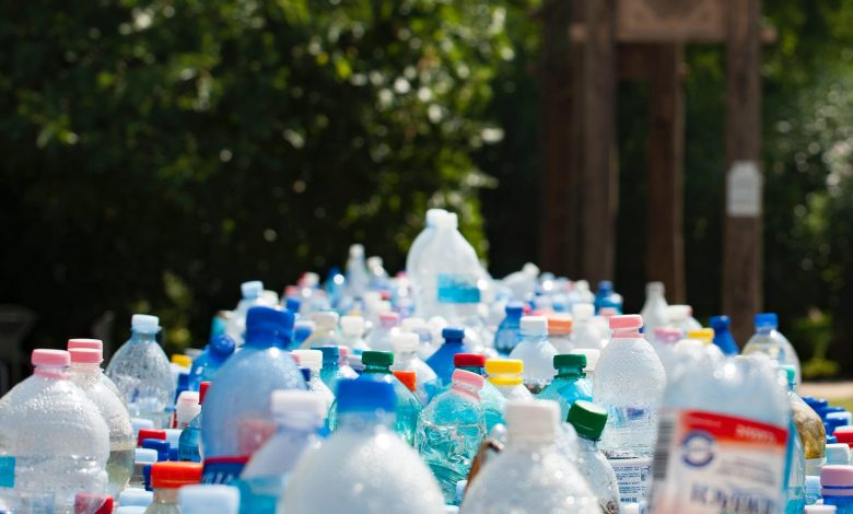 Residents urged to join in Plastic Free July