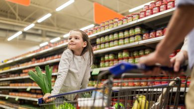 Photo of 7 measures for safe food shopping in the summer