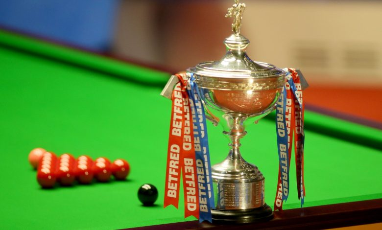 Qatar to host Asia and World Snooker Championships in November