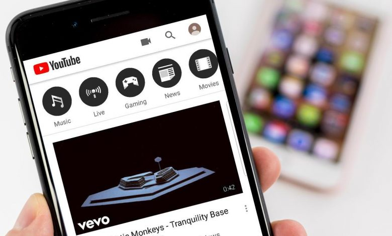 How to download YouTube videos to iPhone