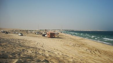 Photo of Some beaches to be earmarked for summer camping activities