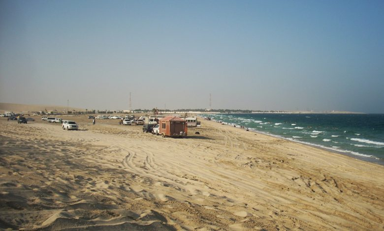 Ministry conducts cleanliness awareness campaign on beaches
