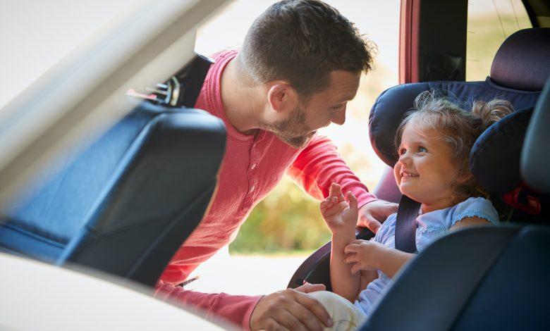 HMC cautions public about dangers of leaving children in hot cars
