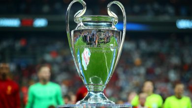 Photo of UEFA: Champions League and Europa League matches resume next month without fans