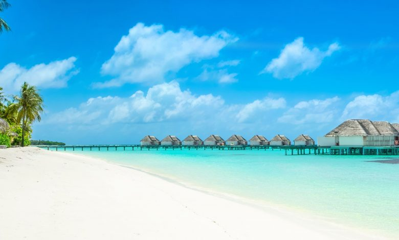 Qatar Airways is first international airline to resume flights to Maldives