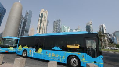 Photo of 25% of Qatar's Public Transport Busses Will Be Electric by 2022