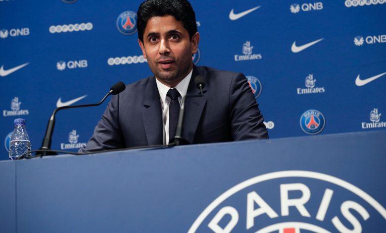 Paris Saint-Germain .. A global success story